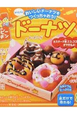Kracia Happy Kitchen Donut Candy Kit 41g (Japan)