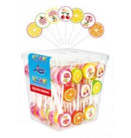 Liwocz Fancy Art Lollipop 10g (Europe)