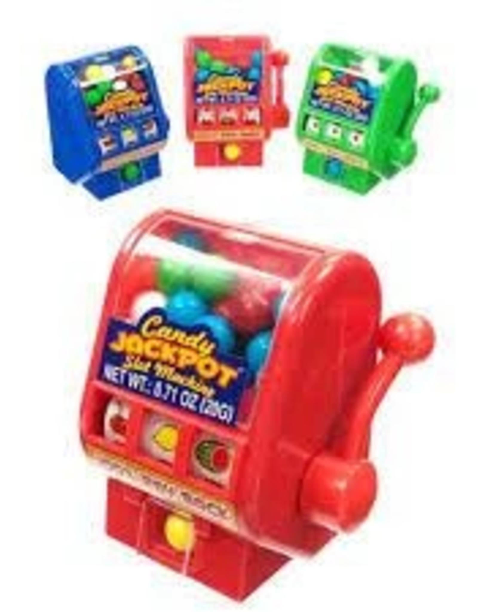 Kidsmania Kidsmania Jackpot Slot Machine .71oz