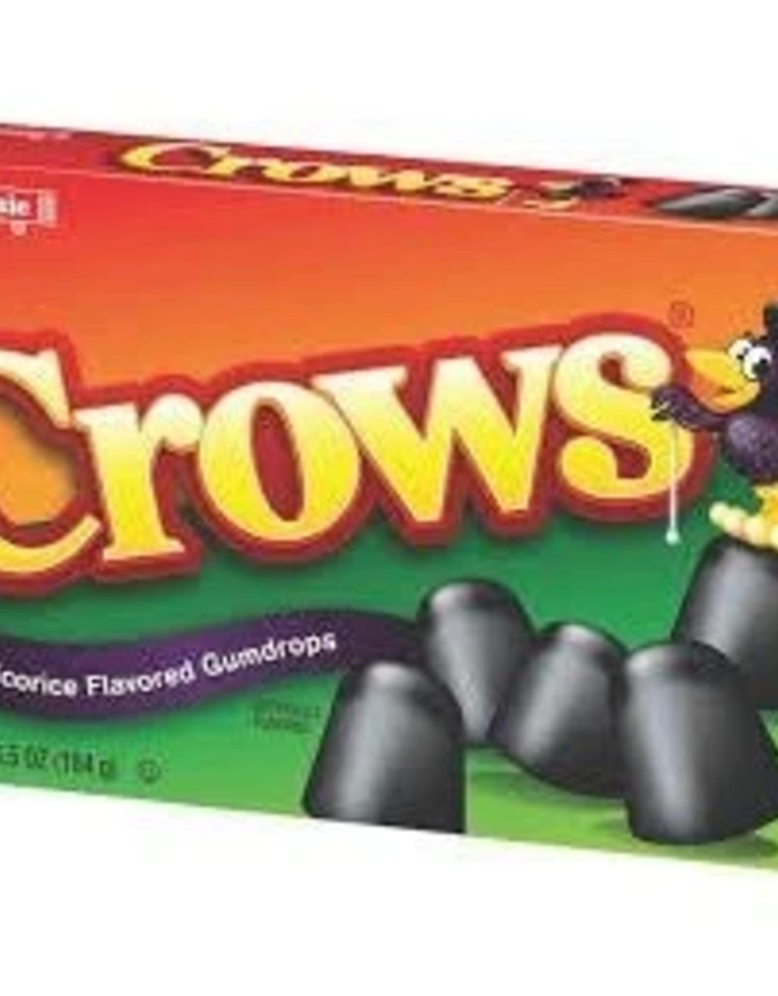 Tootsie Crows Theater Box 6.5oz