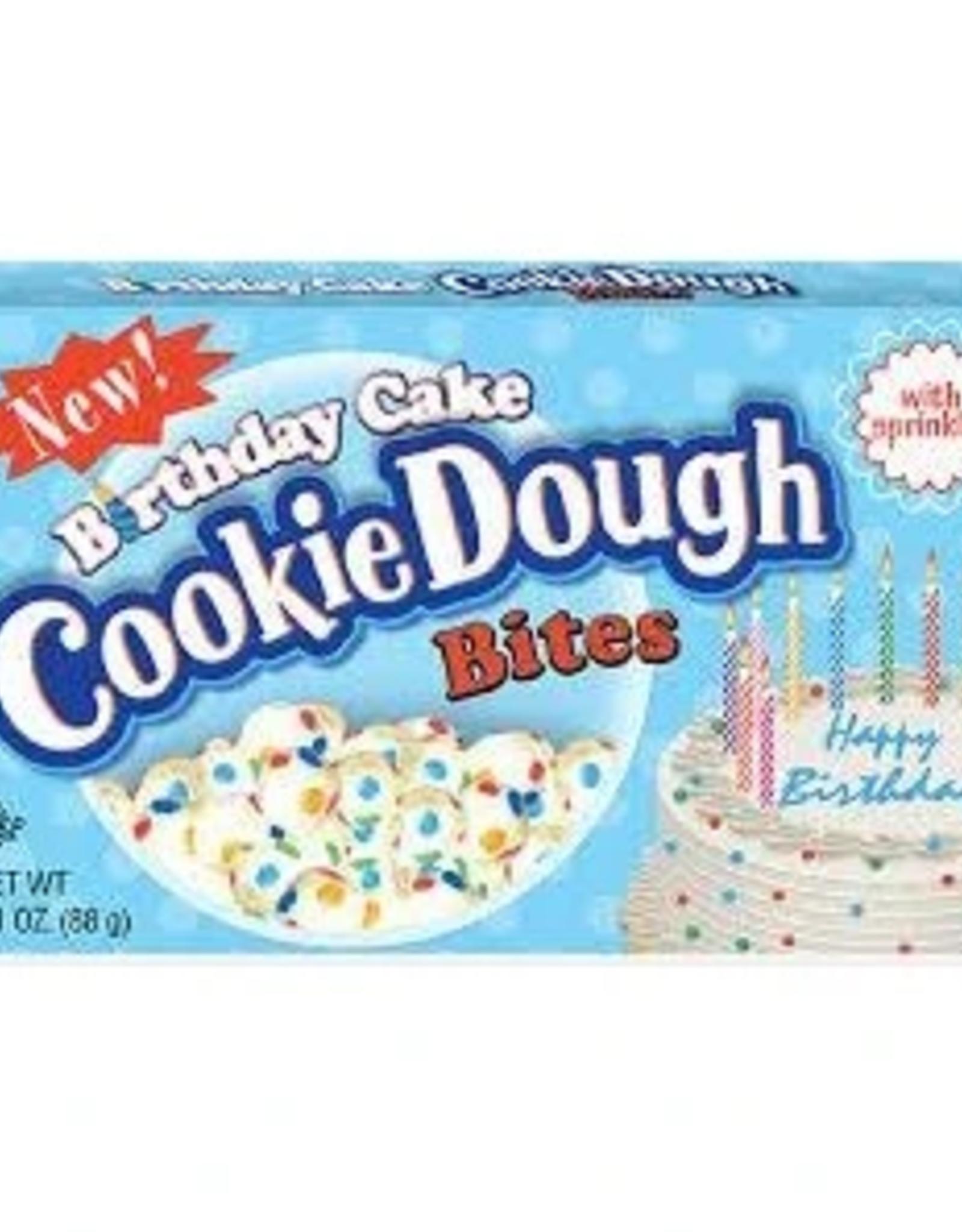 DOUGHlish Cookie Dough Birthday Cake Bites 3.1oz