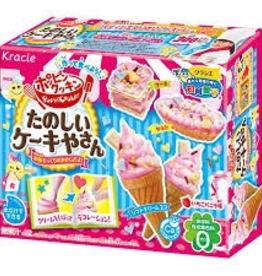Kracia Kracia Dessert Candy Kit 26g (Japan)