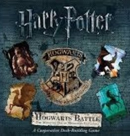 USAopoly Harry Potter - Hogwarts Battle - Monster Box of Monsters Expansion