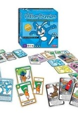 Ultra PRO Entertainment Killer Bunnies Quest Blue Starter Deck