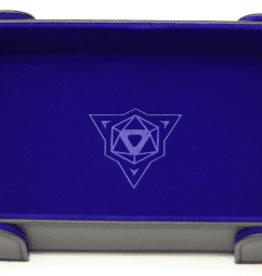 Die Hard Die Hard Castle Magnetic Rectangle Tray Purple