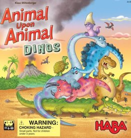 Haba Animal Upon Animal - DINO