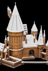 MetalEarth ICONX - Harry Potter - Hogwarts Castle, 4 sheets