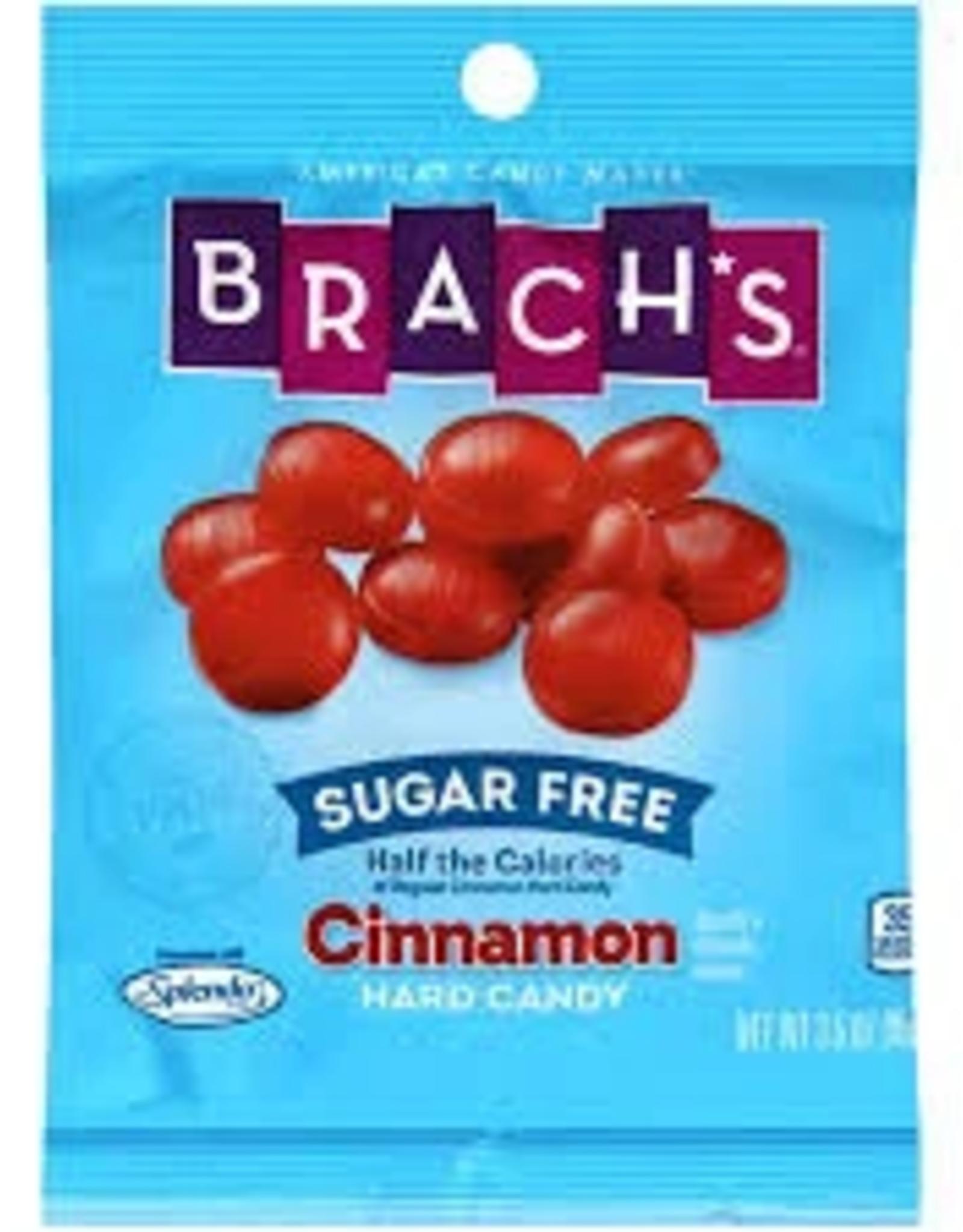 BRACH'S SUGAR FREE CINNAMON DISKS