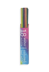 OOLY CHROMA BLENDS MECHANICAL WATERCOLOR PENCILS REFILLS - SET OF 18