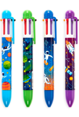 OOLY 6 CLICK PENS - ASTRONAUT