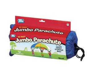 10 Foot Parachute