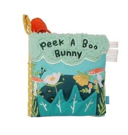 Manhattan Toy Fairytale Peek-a-boo Soft Book