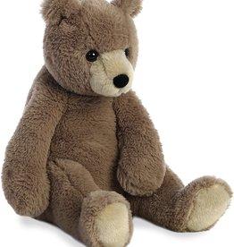 "Aurora Bears-Humphrey Taupe 15.5"""