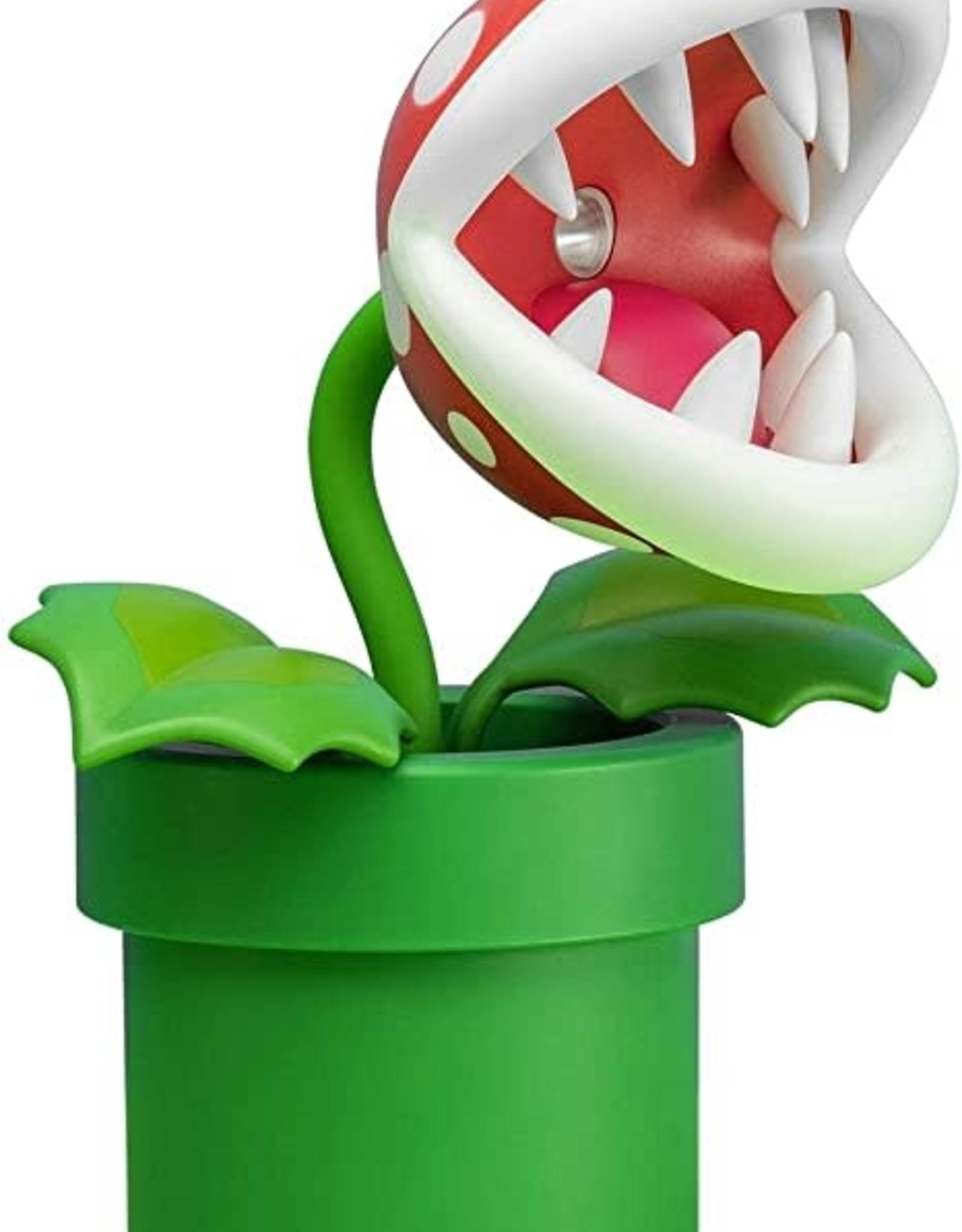 Paladone Super Mario Piranha Plant Posable Lamp