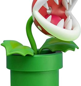 Paladone Super Mario Piranha Plant Posable Lamp