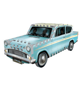 Wrebbit FLYING FORD ANGLIA