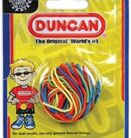 Duncan Yo-Yo Replacement String Multicolor