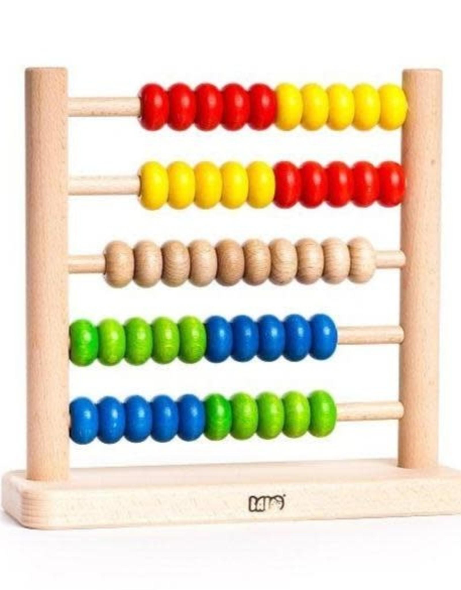 Bajo Abacus 50