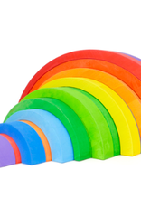 Bajo Double Rainbow Arch 10pc