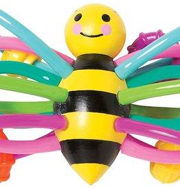 Manhattan Toy Zoo Winkels Bee