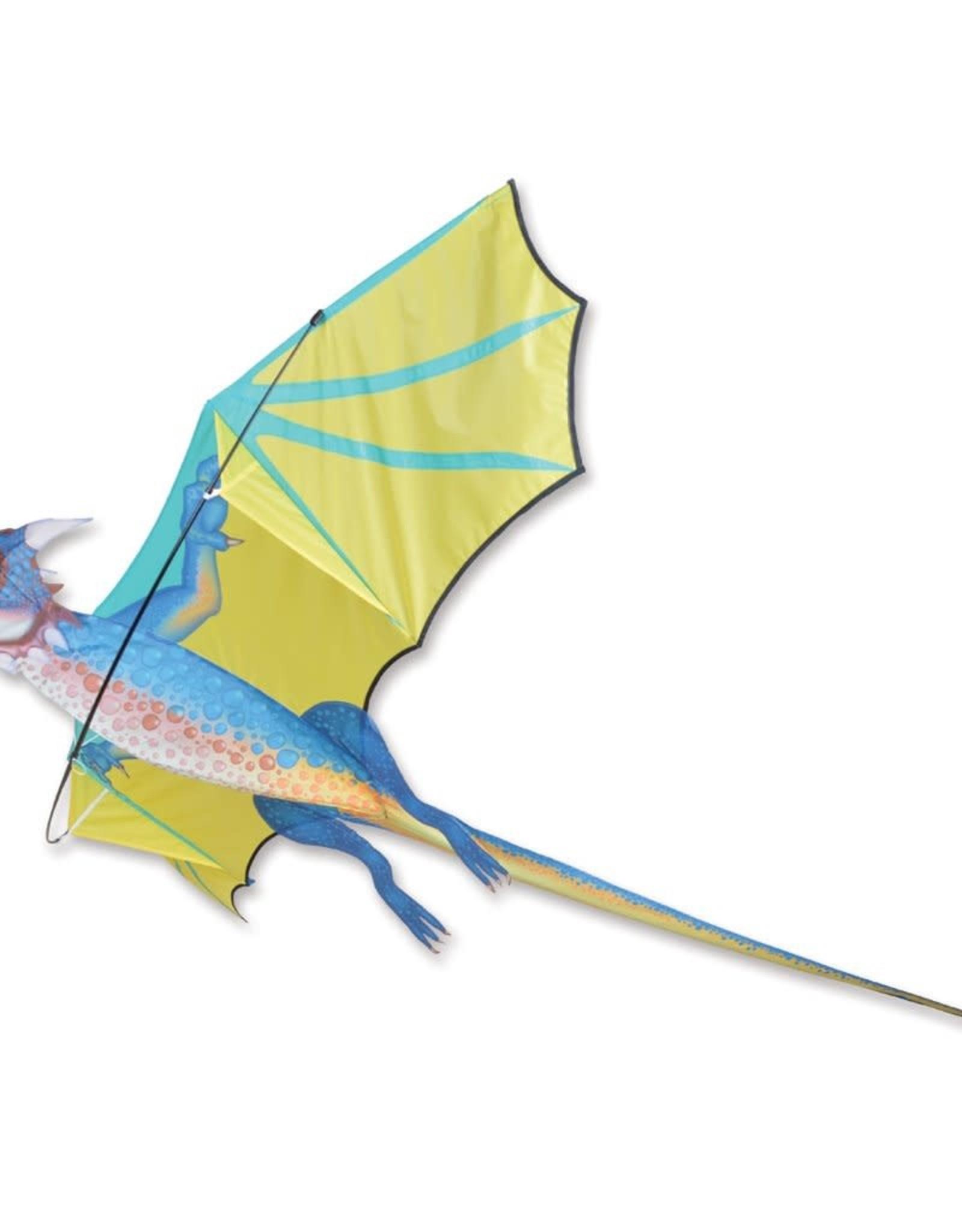 Premier Kites 3D DRAGON - Stormcloud