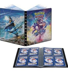 Pokemon Pokemon SWSH5 Battle Styles Mini Binder