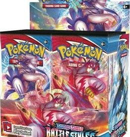 Pokemon Pokemon SWSH5 Battle Styles Booster