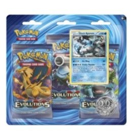 Pokemon Pokemon SWSH5 Battle Styles 3pk Blister