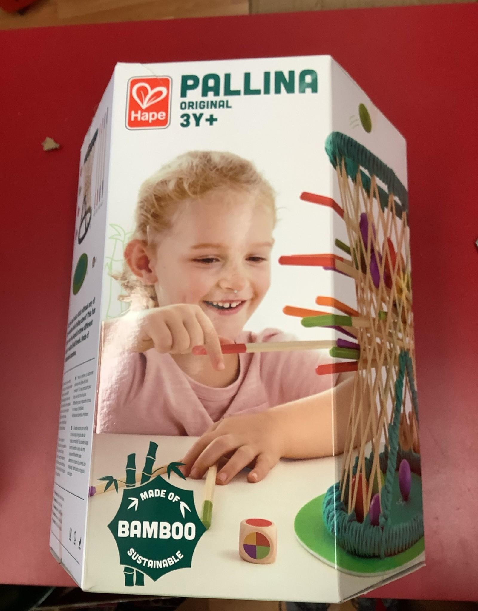 Hape Ltp Pallina