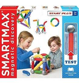 SMARTMAX SMARTMAX: START 30+