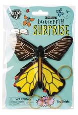 Toysmith Butterfly Surprise