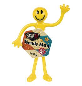 Toysmith Bendy Man