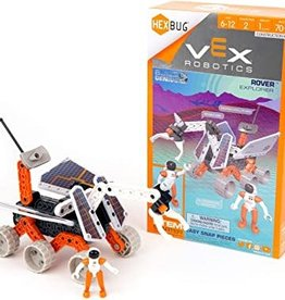 HEXBUG Vex Explorers Rover *