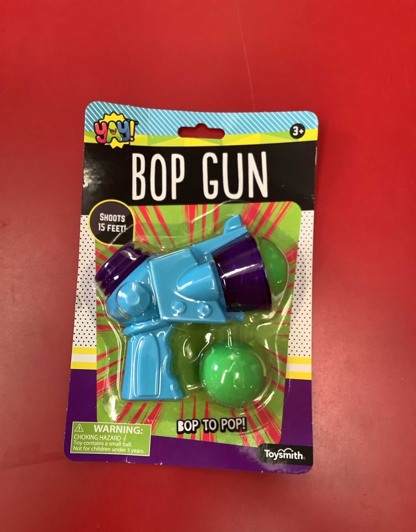 Toysmith LTP Bop Gun