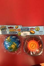 Toysmith LTP Earths Core