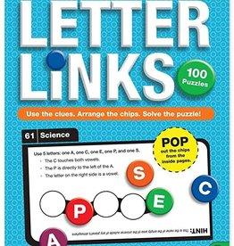 MindWare Letter Links: Level B