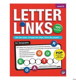 MindWare Letter Links: Level D