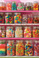 Cobble Hill Candy Shelf 1000pc
