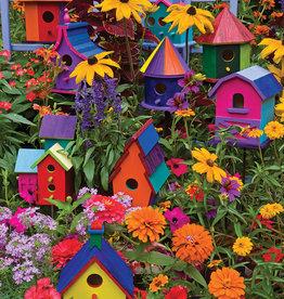 Cobble Hill Birdhouses 275pc