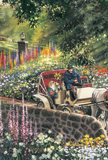 Cobble Hill Carriage Ride 275pc