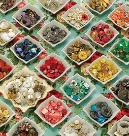 Cobble Hill Grandma's Buttons 1000pc