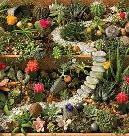Cobble Hill Succulent Garden 1000pc