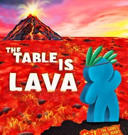 R&R Games The Table is Lava