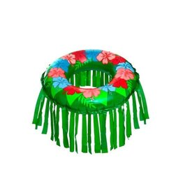BigMouth Summer Hula Skirt Pool Float
