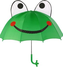 Umbrella- Frog