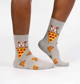 Sock It To Me WOMEN S CREW: BEST FRIENDS
