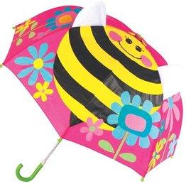 Stephen Joseph Pop-up Umbrella Bee