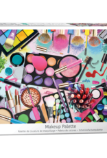 Eurographics Cast of Colors 1000pc