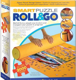 Eurographics Smart Puzzle Roll & Go Mat