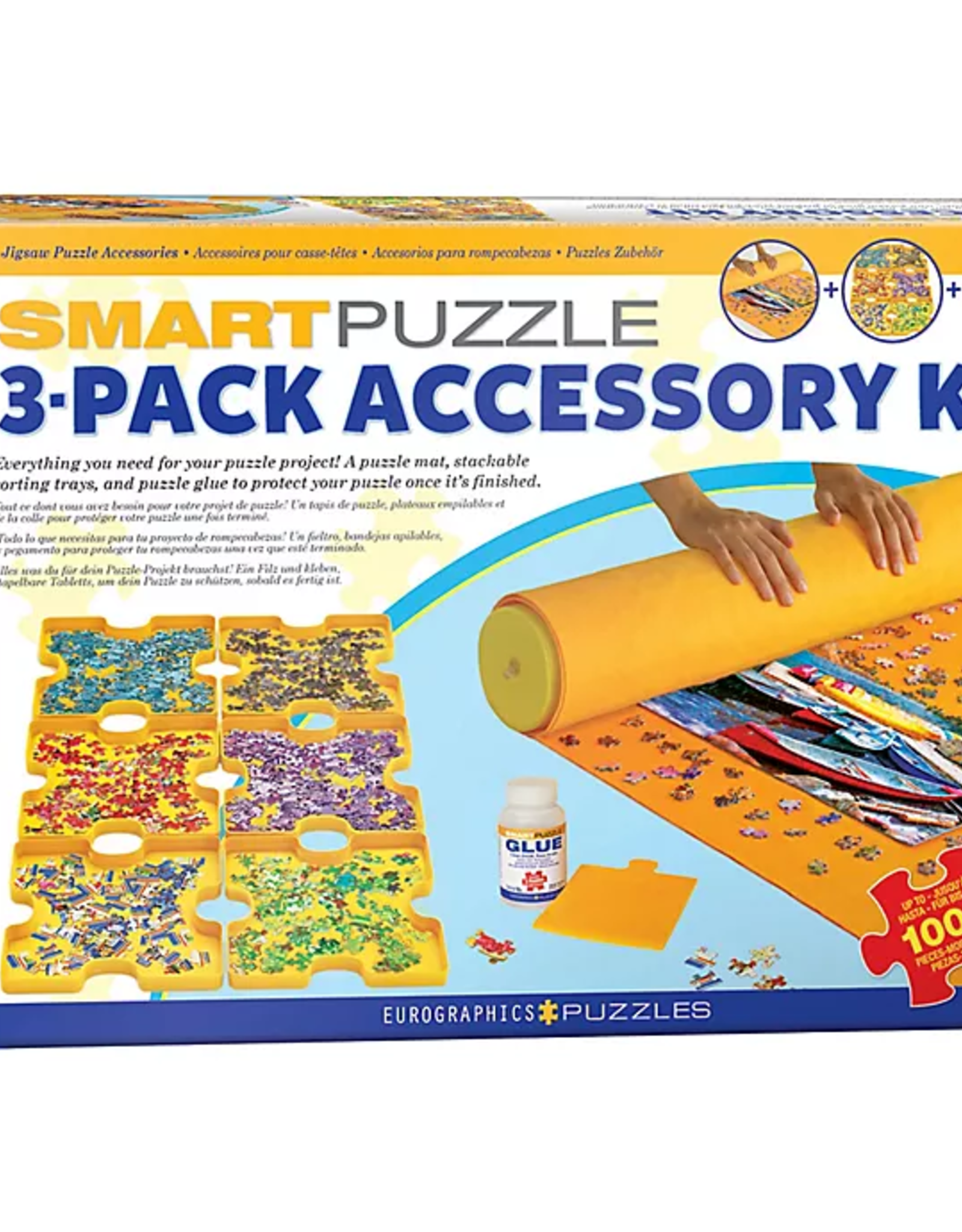 Eurographics Smart Puzzle Accessory Kit